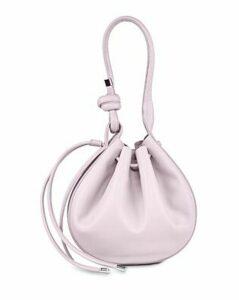 Behno Ina Leather Shoulder Bag