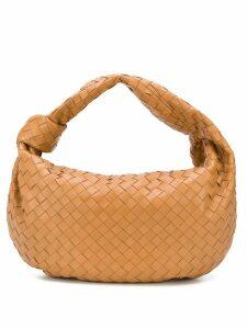 Bottega Veneta Jodie shoulder bag - Brown
