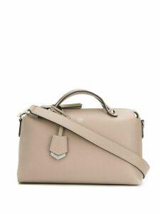 Fendi By the Way satchel bag - NEUTRALS