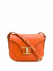Tod's mini Camera shoulder bag - ORANGE