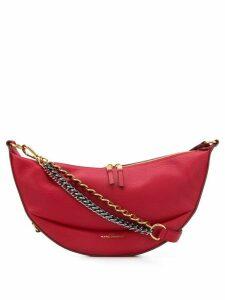 Marc Jacobs The Eclipse shoulder bag - Red