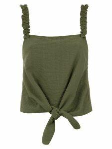 Olympiah Maggiolina blouse - Green