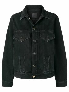 GOLDSIGN The Morton denim jacket - Black