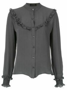 Olympiah Sierra blouse - Grey