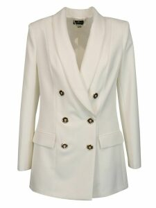 Elisabetta Franchi Celyn B. Double-breasted Blazer