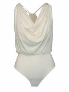 Elisabetta Franchi Celyn B. Body Top-wear