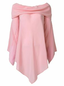 Sies Marjan Briar off-shoulder blouse - PINK