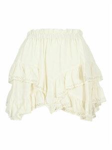 Isabel Marant Leocadia Shorts