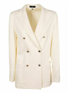 Fay Double-breasted Blazer