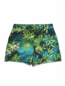 Versace jungle Shorts