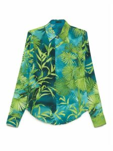 Versace jungle Shirt