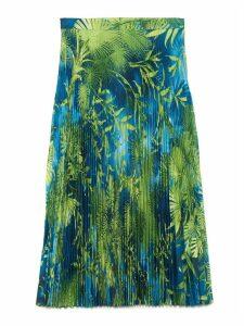 Versace jungle Skirt