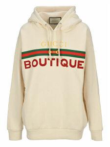 Gucci Gucci Boutique Hoodie
