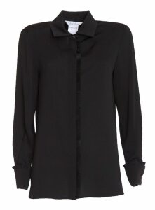 Max Mara Silk Shirt