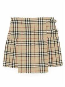 Burberry zoe Skirt