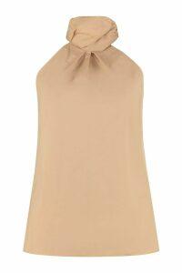 Givenchy Cotton Poplin Top