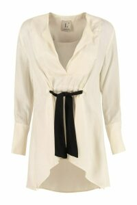 LAutre Chose Viscose-twill Blouse