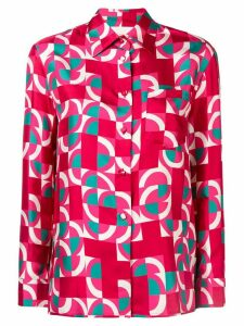 La Doublej new boy shirt - PINK