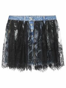 Unravel Project Skirt