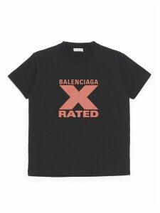 Balenciaga x Rated T-shirt