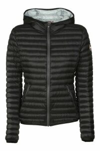 Colmar Classic Zip Hooded Padded Jacket