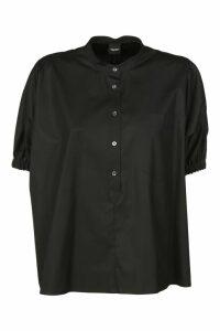 Aspesi Oversized Short-sleeve Shirt