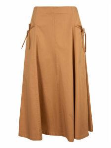 Vivetta Side Laced Skirt