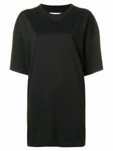 Maison Margiela oversized T-shirt - Black