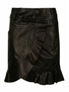 Isabel Marant Jupe Qing Skirt