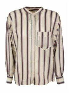 Isabel Marant Chemise Satchel Stripe B=shirt