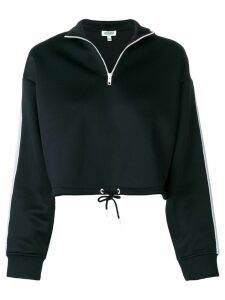 Kenzo sports pullover - Black