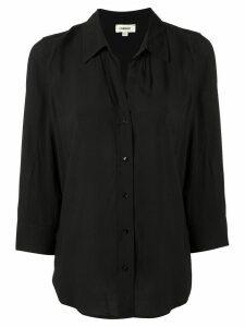 L'Agence Ryan blouse - Black