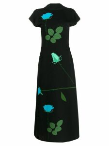 Bernadette Valentine dress - Black