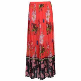 Ted Baker Ted Womens Berry Sundae Skirt