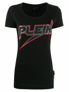 Philipp Plein Space Plein T-shirt - Black