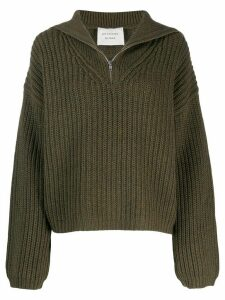 Les Coyotes De Paris Roisin sweater - Green