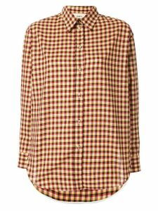Ports 1961 checked shirt - Multicolour