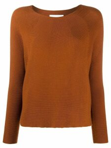 Christian Wijnants Kain jumper - Brown