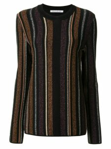 CAMILLA AND MARC Ziggy knitted top - Black