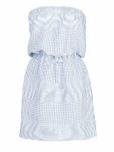 lemlem Semira dress - Blue
