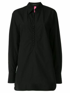 Y's oversized shirt - Black