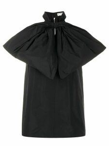 Givenchy oversized bow top - Black