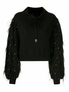 Andrea Bogosian Reliable sweatshirt - Black
