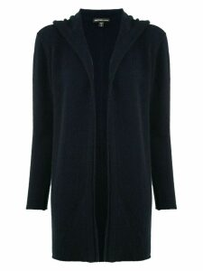 James Perse lightweight cashmere cardigan - Blue