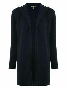 James Perse lightweight cashmere cardigan - Blue