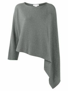 Fabiana Filippi asymmetric jumper - Green