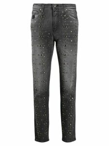 John Richmond studded jeans - Grey