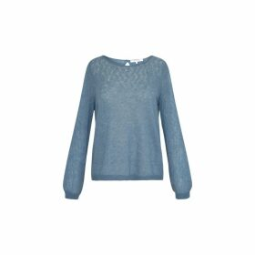 Gerard Darel Alpaca And Merino Wool Sweater