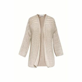 Gerard Darel Organic Cotton Cardigan