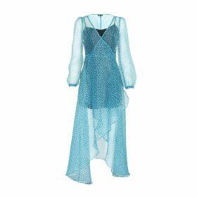 Spirit & Grace - The Spotty Amazonite Dress